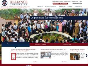 alliance.edu.in-universities-management